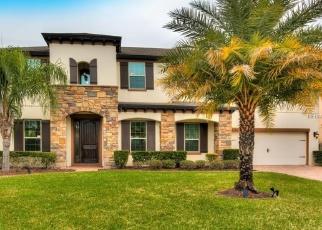 Pre Foreclosure in Winter Garden 34787 HERON HIDEAWAY CIR - Property ID: 993027363