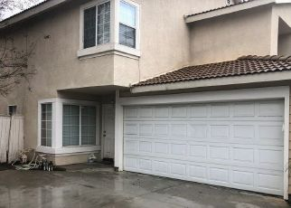 Pre Foreclosure in Riverside 92508 HILLHURST DR - Property ID: 993096566