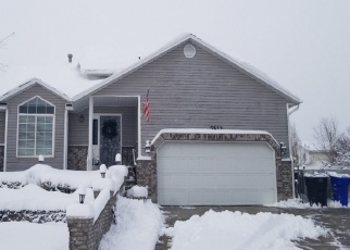 Pre Foreclosure in West Jordan 84084 S HIGHLAND HOLLOW CV - Property ID: 993217891