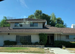 Pre Foreclosure in Woodland Hills 91367 LARRYAN DR - Property ID: 993235399