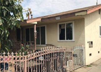 Pre Foreclosure in Bell 90201 LIVE OAK ST - Property ID: 993257297