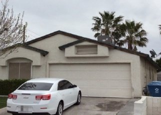 Pre Foreclosure in Las Vegas 89115 BLUE WAVE DR - Property ID: 993303277