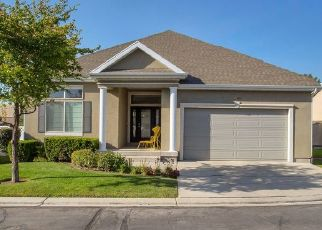 Pre Foreclosure in South Jordan 84095 W GREEN APPLE ST - Property ID: 993316419