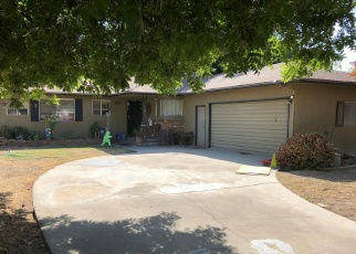 Pre Foreclosure in Fresno 93705 W PRINCETON AVE - Property ID: 993373360