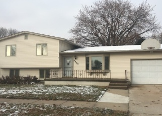 Pre Foreclosure in Grand Island 68803 STATE ST - Property ID: 993380818