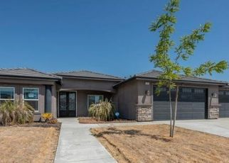 Pre Foreclosure in Shafter 93263 DRAKE DR - Property ID: 993420218