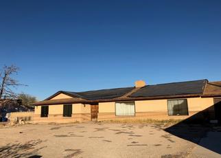 Pre Foreclosure in Las Vegas 89115 N WALNUT RD - Property ID: 993526659