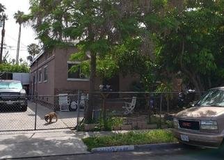 Pre Foreclosure in Los Angeles 90011 CROCKER ST - Property ID: 993661553