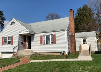 Pre Foreclosure in Norwalk 06850 ORANGE ST - Property ID: 993816597