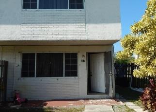 Pre Foreclosure in Miami 33161 NE 150TH ST - Property ID: 993971637