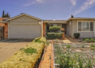 Pre Foreclosure in San Jose 95121 GYPSY PLACE CT - Property ID: 994064934