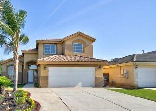 Pre Foreclosure in Wasco 93280 BUENAVENTURA ST - Property ID: 994154263