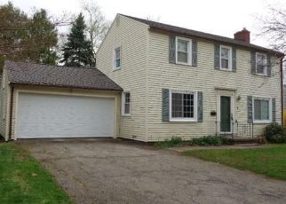 Pre Foreclosure in Brockport 14420 COLEMAN CREEK RD - Property ID: 994207257
