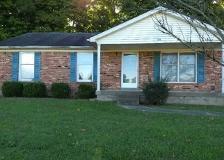 Pre Foreclosure in Bardstown 40004 VALLEYVIEW DR - Property ID: 994282601