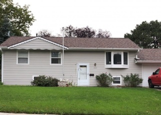 Pre Foreclosure in Omaha 68137 OHERN ST - Property ID: 994285668