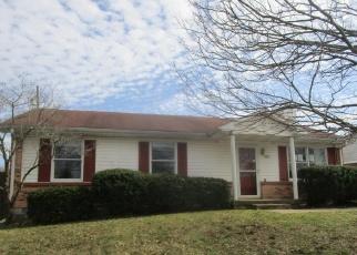 Pre Foreclosure in Nicholasville 40356 BILOXI DR - Property ID: 994487120