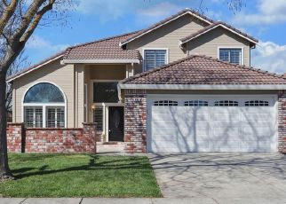 Pre Foreclosure in Tracy 95376 EDGEWOOD CT - Property ID: 994690345