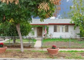 Pre Foreclosure in Escondido 92027 EL RANCHO LN - Property ID: 994713568