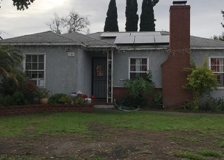 Pre Foreclosure in Long Beach 90805 E BORT ST - Property ID: 994718825