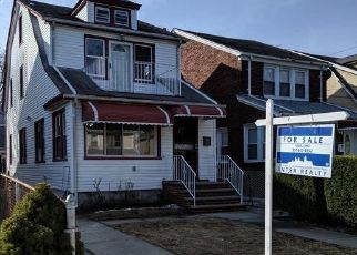 Pre Foreclosure in Queens Village 11429 112TH AVE - Property ID: 994939113