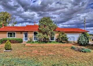Pre Foreclosure in Edgewood 87015 SCOTT RD - Property ID: 995029790