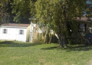 Pre Foreclosure in Olive Hill 41164 W US HIGHWAY 60 - Property ID: 995122187