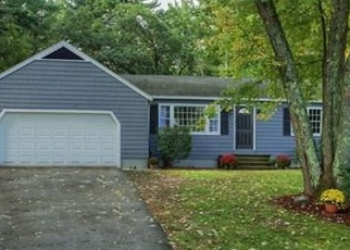 Pre Foreclosure in Chelmsford 01824 HORSESHOE RD - Property ID: 995322794