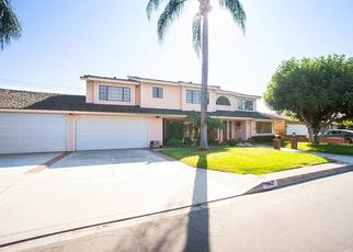 Pre Foreclosure in Downey 90240 NORLAIN AVE - Property ID: 995363969