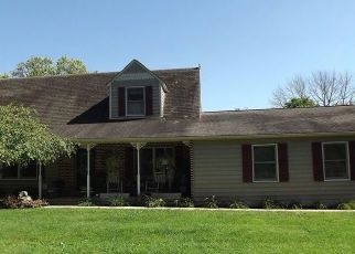 Pre Foreclosure in Sellersville 18960 FORREST RD - Property ID: 995833910