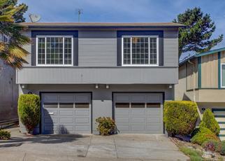 Pre Foreclosure in Daly City 94014 ALTA VISTA WAY - Property ID: 995878123