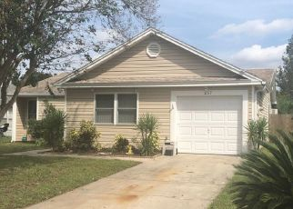 Pre Foreclosure in Orlando 32828 CLEMENS CT - Property ID: 995933320