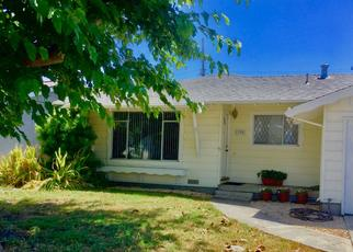 Pre Foreclosure in Santa Clara 95051 COLUMBUS PL - Property ID: 996041948