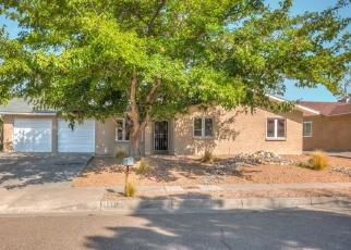 Pre Foreclosure in Albuquerque 87111 GUADALAJARA AVE NE - Property ID: 996073924