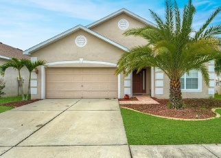 Pre Foreclosure in Gibsonton 33534 DRAGON FLY LOOP - Property ID: 996089236