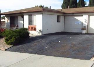 Pre Foreclosure in Oceanside 92056 SANTA MARIA ST - Property ID: 996117267
