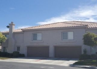 Pre Foreclosure in Henderson 89052 STAR CHASE PL - Property ID: 996157564