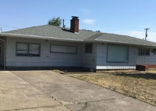 Pre Foreclosure in Eugene 97402 BAXTER ST - Property ID: 996222829