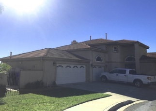 Pre Foreclosure in San Diego 92120 EDINBURGH CT - Property ID: 996242532