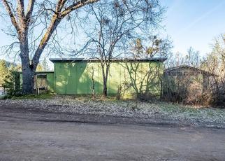 Pre Foreclosure in White City 97503 AVENUE OF THE SUN - Property ID: 996346777