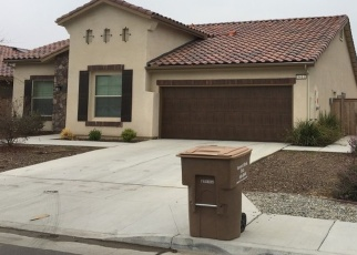 Pre Foreclosure in Shafter 93263 RED PINE DR - Property ID: 996358597