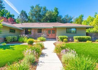 Pre Foreclosure in Carmichael 95608 OAKFIELD CIR - Property ID: 996396251
