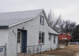 Pre Foreclosure in Canon City 81212 WOODLAWN AVE - Property ID: 996650277