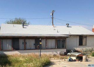 Pre Foreclosure in Palmdale 93550 E AVENUE Q5 - Property ID: 996651598