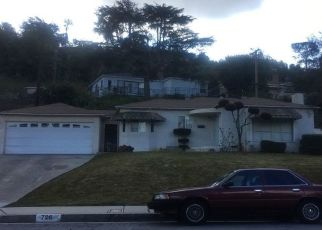 Pre Foreclosure in Monterey Park 91754 S YNEZ AVE - Property ID: 996808395