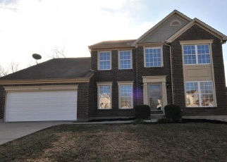 Pre Foreclosure in Florence 41042 WINDFIELD WAY - Property ID: 996850888
