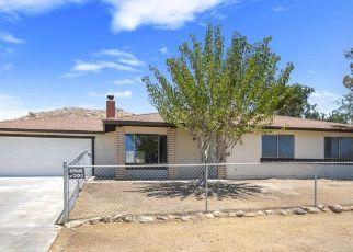 Pre Foreclosure in Palmdale 93591 174TH ST E - Property ID: 997072939
