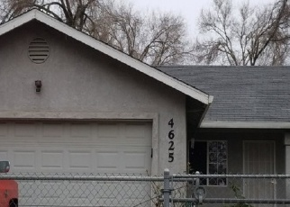 Pre Foreclosure in Stockton 95215 HOMER ST - Property ID: 997083891
