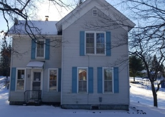 Pre Foreclosure in Richfield Springs 13439 MONTICELLO ST - Property ID: 997107980