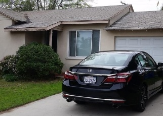 Pre Foreclosure in Whittier 90605 MINA AVE - Property ID: 997142119