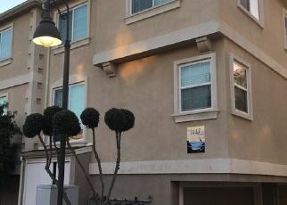 Pre Foreclosure in Harbor City 90710 LOMITA BLVD - Property ID: 997191176